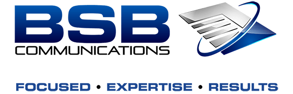 BSB Communications Focused • Expertise • Results